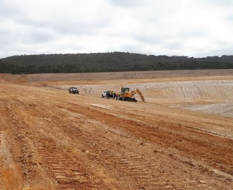 Anglesea Coal Mine Rehabilitation
